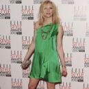 Jo Whiley - NME & Elle Awards 2010 - 454 x 681