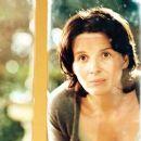 Juliette Binoche plays Miriam Naumann in 2005 drama The Bee Season, distributed by Fox Searchlight
