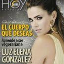 Luz Elena González - 454 x 622