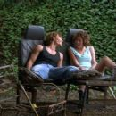 Kyle Schmid as Max and Marieh Delfino as Luca in Zerophilia - 2006