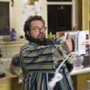 Kevin Smith stars in Columbia Pictures' Catch and Release. Photo Credit : Doug Curran.