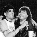 Stephen Pearcy & Don Dokken