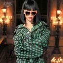 Rihanna - Jalouse Magazine Pictorial [France] (July 2014)