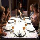 Justine Marino, Stefanie Solano, Penny Drake, Brooke Lenzi, Kit Paquin and Makinna Ridgway in the scene of The Cook. - 454 x 302