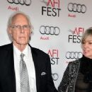 Bruce Dern and Andrea Beckett
