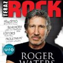 Roger Waters - Teraz Rock Magazine Cover [Poland] (August 2013)