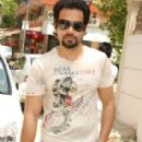 Actor Emraan Hashmi Pictures