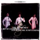 The Supremes - A Bit of Liverpool / T.C.B.