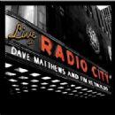 Dave Matthews - Live At Radio City Music Hall