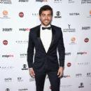 Lourenco Ortigao- 43rd International Emmy Awards - Red Carpet