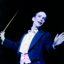 Cabaret Original 1966 Broadway Cast Music By John Kander,Lyrics By Fred Ebb