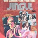 Jingle Magazine Cover [Philippines] (October 1977)