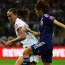 Japan Tops USA in 2011 Women's World Cup Final