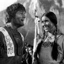 Gisela Freudenberg and Dean Reed