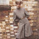 Rianne Van Rompaey - Vogue Magazine Pictorial [France] (September 2019) - 454 x 588