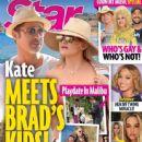 Brad Pitt - Star Magazine Cover [United States] (20 February 2017)