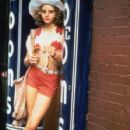 Iris played by Jodie Foster in Taxi Driver