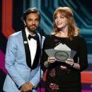 Christina Hendricks – ESPYS 2019 Awards in Los Angeles - 454 x 499