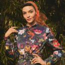 Mariacarla Boscono - Vogue Magazine Pictorial [Mexico] (May 2018) - 454 x 582