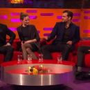 Henry Cavill- January 26, 2018- Graham Norton Show - 454 x 255