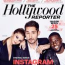 Selena Gomez - The Hollywood Reporter Magazine Pictorial [United States] (22 July 2016) - 454 x 590