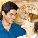Laços de Família - Reynaldo Gianecchini and Carolina Dieckmann (2000) - 454 x 302