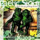 Gaelic Storm - How Are We Getting Home?