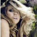 Ilary Blasi - Vanity Fair Magazine Pictorial [Italy] (2 August 2011)