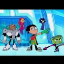 Teen Titans Go! To the Movies (2018) - 454 x 341