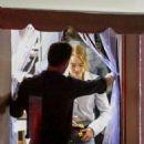 Emma Stone – Leaves Giorgio Baldi in Santa Monica