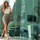 Ximena Navarrete- fashion shoot - 454 x 307