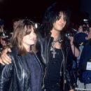 Nikki Sixx and Brandi Brandt - 454 x 666