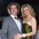 Missi Pyle and Josh Meyers