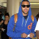 Chris Brown Announces North American F.A.M.E. Tour
