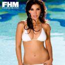 Adrianna Costa - FHM Photoshoot