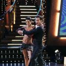 Louis van Amstel and Lisa Rinna