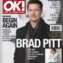 Brad Pitt - 454 x 617