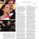 Jennifer Aniston and Angelina Jolie – F Magazine (August 2018)