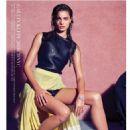 Taylor Hill – Harper's Bazaar Australia Magazine (March 2019) - 454 x 627