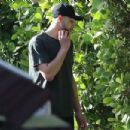 Kendall Jenner and boyfriend Ben Simmons – Out in Miami