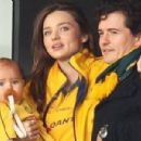 Orlando Bloom and Miranda Kerr - 454 x 301