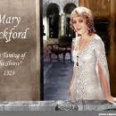 Mary Pickford - 259 x 194