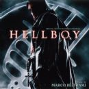Marco Beltrami - Hellboy