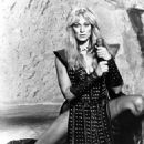 Sandahl Bergman as Valeria in Conan the Barbarian - 454 x 535