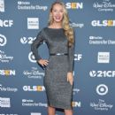Olivia Jordan – 2018 GLSEN Respect Awards in Los Angeles - 454 x 650