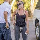 Denise Richards – Out in Calabasas - 454 x 681