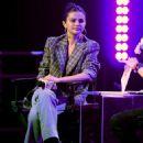 Selena Gomez – iHeartRadio Album Release Party with Selena Gomez at iHeartRadio Theater in Burbank