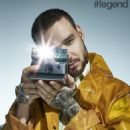 Liam Payne - Hashtag Legend Magazine Pictorial [Hong Kong] (May 2018) - 454 x 648