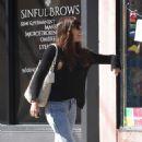 Jessica Biel out in Studio City - 454 x 729