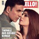 Twinkle Khanna and Akshay Kumar - 454 x 568